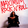Maximum Rock 'n' Roll: The Singles - Primal Scream