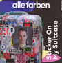 Sticker On My Suitcase - Alle Farben