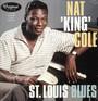 St. Louis Blues - Nat King Cole