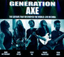 Generation Axe: Guitars That Destroyed The World - V/A