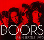 Live In Seattle 1970 - The Doors