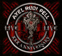 XXX Anniversary Live - Axel Rudi Pell