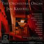 Orchestral Organ - Jan Kraybill