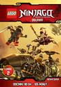 Lego Ninjago: Obława, Część 2 (Odcinki 90-94) - Lego Ninjago