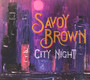 City Night - Savoy Brown