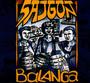 Balanga - Sajgon