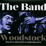 Woodstock - The Band