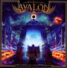 Return To Eden - Timo Tolkki's Avalon