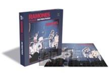It's Alive (500 Piece Jigsaw Puzzle) _Puz80334_ - The Ramones