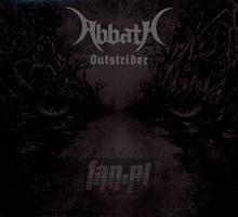 Outstrider - Abbath