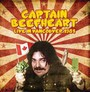 Live In Vancouver 1981 - Captain Beefheart
