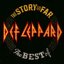 Story So Far... The Best Of - Def Leppard