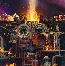 Flamagra - Flying Lotus