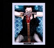 Madame X - Madonna