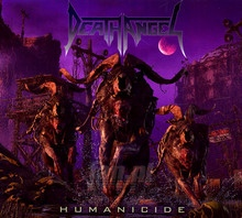 Humanicide - Death Angel