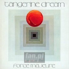 Force Majeure - Tangerine Dream