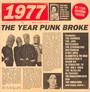 1977 - The Year Punk Broke - V/A