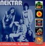 5 Essential Albums - Nektar