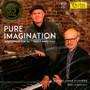 Pure Imagination - Scott Hamilton  & Birro Paolo