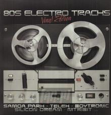 80s Electro Tracks - V/A
