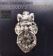 Somebody's Knocking - Mark Lanegan Band