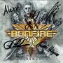 Live On Holy Ground - Bonfire