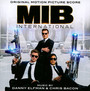 Men In Black: International  OST - Danny Elfman & Chris Bacon