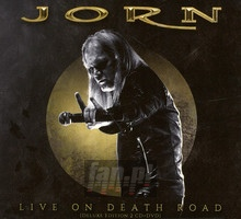 Live On Death Road - Jorn