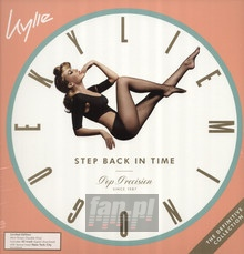 Step Back In Definitive Collection - Kylie Minogue