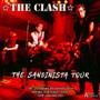 The Sandinista Tour - The Clash