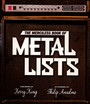 The Merciless Book Of Metal Lists - V/A