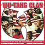 Disciples Of The.. -Live - Wu-Tang Clan