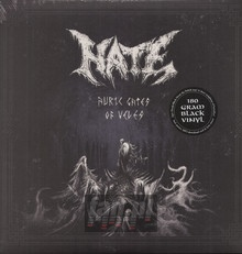 Auric Gates Of Veles - Hate