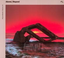 Anjunabeats 14 - Above & Beyond Presents