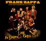 Live In London & Paris 1968 - Frank Zappa  & The Mothers Of Invention