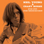 Hey Hey, My My: 1989 Rare Tracks & Radio Sessions - Neil Young / Crazy Horse