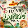 Przedstawia: I Love Latino vol.2 - Marek    Sierocki