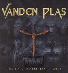 Epic Works 1991-2015 - Vanden Plas