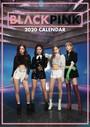 2020 Unofficial Calendar _Cal61690_ - Blackpink