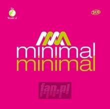 Minimal Minimal - V/A