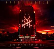 Live At The Artists Den - Soundgarden