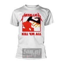 Kill'em All _Ts5056110581343_ - Metallica