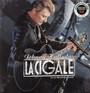 A La Cigale - Johnny Hallyday