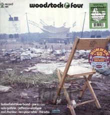 Woodstock IV - Woodstock