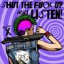 Shut The Fuck Up & Listen 10 - Shut The Fuck Up & Listen 10  /  Various