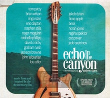 Echo In The Canyon  OST - V/A
