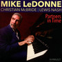 Partners In Time - Mike Ledonne