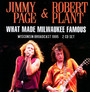 What Made Milwaukee Famous - Jimmy  Page  / Robert  Plant