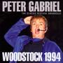 Woodstock 1994 - Peter Gabriel