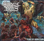 Years Of Aggression - Suicidal Angels